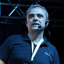 Pablo Rozencveig (Festo)