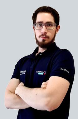 Santiago Brescia (Bosch Rexroth)