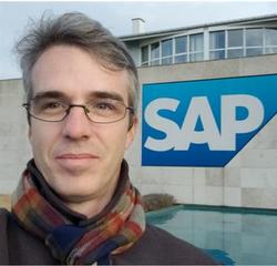 Leonardo Gomez (SAP)