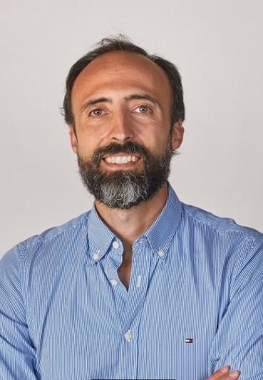 Gregorio Lastra (Siemens S.A.)