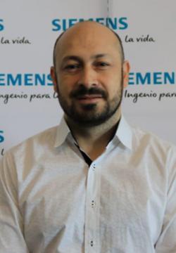 Ricardo Rojas (Siemens S.A.)