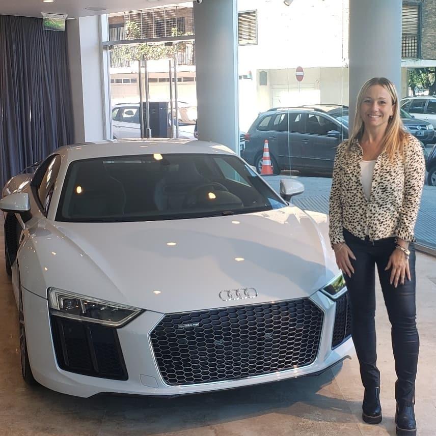 Laura Spirito (VW)