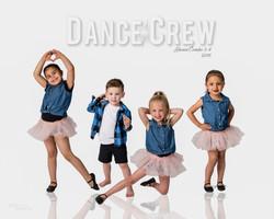 Dance combo 3-4