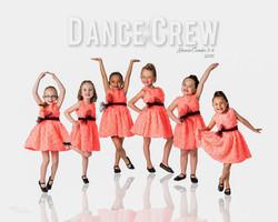 Dance combo 5-6