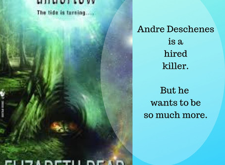 Undertow on sale...