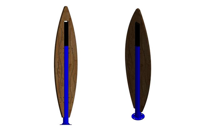 PLAYSPLASH SURF   PS. 20006