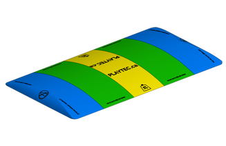 Trampoline géant_PLAYTEC JUMP_CO19005