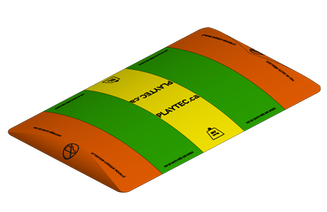 Trampoline géant_PLAYTEC JUMP_CO19004