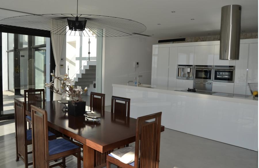 HIBS-2039 Küche