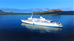 Suprise them with a Galapagos Cruise