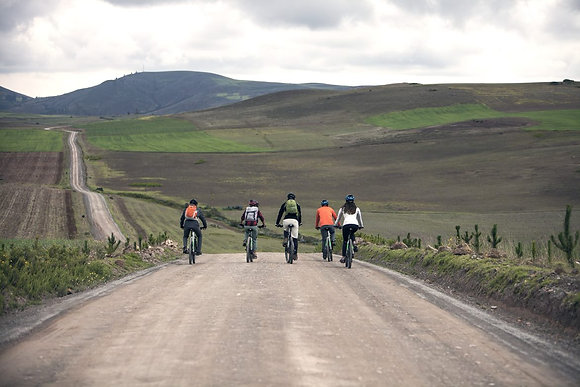 6 Days from Highlands to Coast Bike Rides