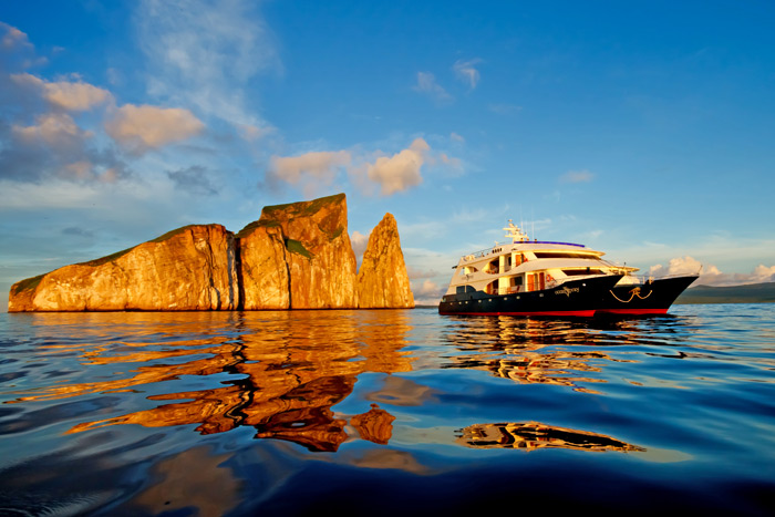 Galapagos like no other!