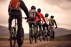 Bike Adventures along the Qhapaq Ñan