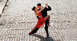 Tango Lessons