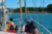Celebrations birthdays weddings honeymoons anniversaries reunions with your family, friends and colleagues in unique and intimate style on board luxury sailing yacht Salamander with The Salamander Sailing Adventure #GetInTouch2GetOnBoard +(0) 7798 524111 arriving in style