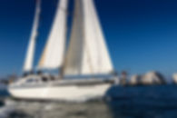 Corporate Yacht Charter from Lymington Solent South Coast