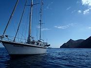 Jurassic Coast Taylor Made Skippered Sailing Holidays with the Salamander Sailing Adventure