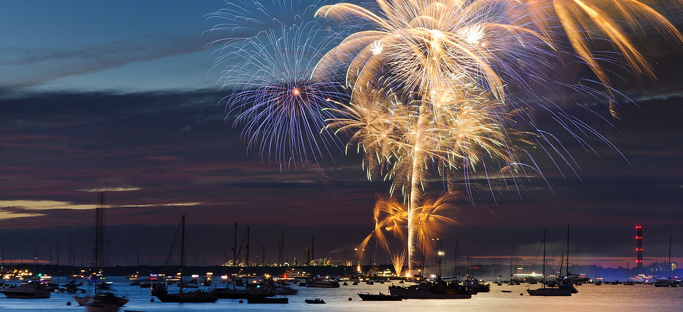 Cowes Week Fireworks Cruise with VIP Hospitality The best place to see Cowes Week Fireworks is with The Salamander Sailing Adventure Cowes Week Fireworks Tapas and Cocktails Cruise Spectator Boat with VIP Corporate Hospitality for thrilling on the water spectating #GetInTouch2GetOnBoard +44 (0)7798 524111