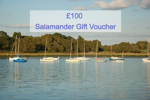 £1 Gift Voucher