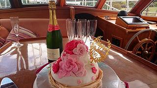 Special Occasions deserve a Special Cake