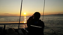 Boat trip to see the Solent Sunset is with The Salamander Sailing Adventure Solent Sunset Sail Boat Trip An Exclusive and Intimate Evening Sunset Cruise with Tapas and Cocktails #GetInTouch2GetOnBoard +(0) 7798 524111