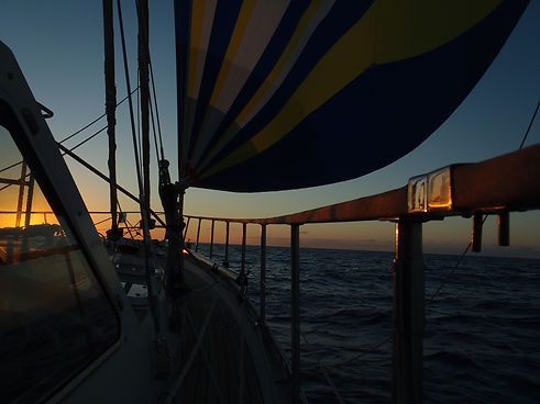 RORC Caribbean 600 Race Boat - Race Berths available with The Salamander Sailing Adventure