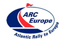 ARC Europe Rally with The Salamander Sai