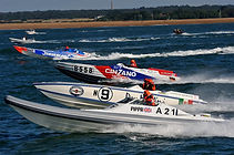 Sailing Events Powerboat Events Air Display Lymington Solent Bournmouth South Coast