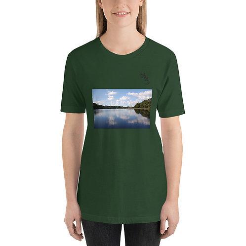 Salamander Caribbean Dreams Short-Sleeve Unisex T-Shirt