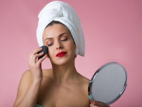 Five Common Skin Care Mistakes