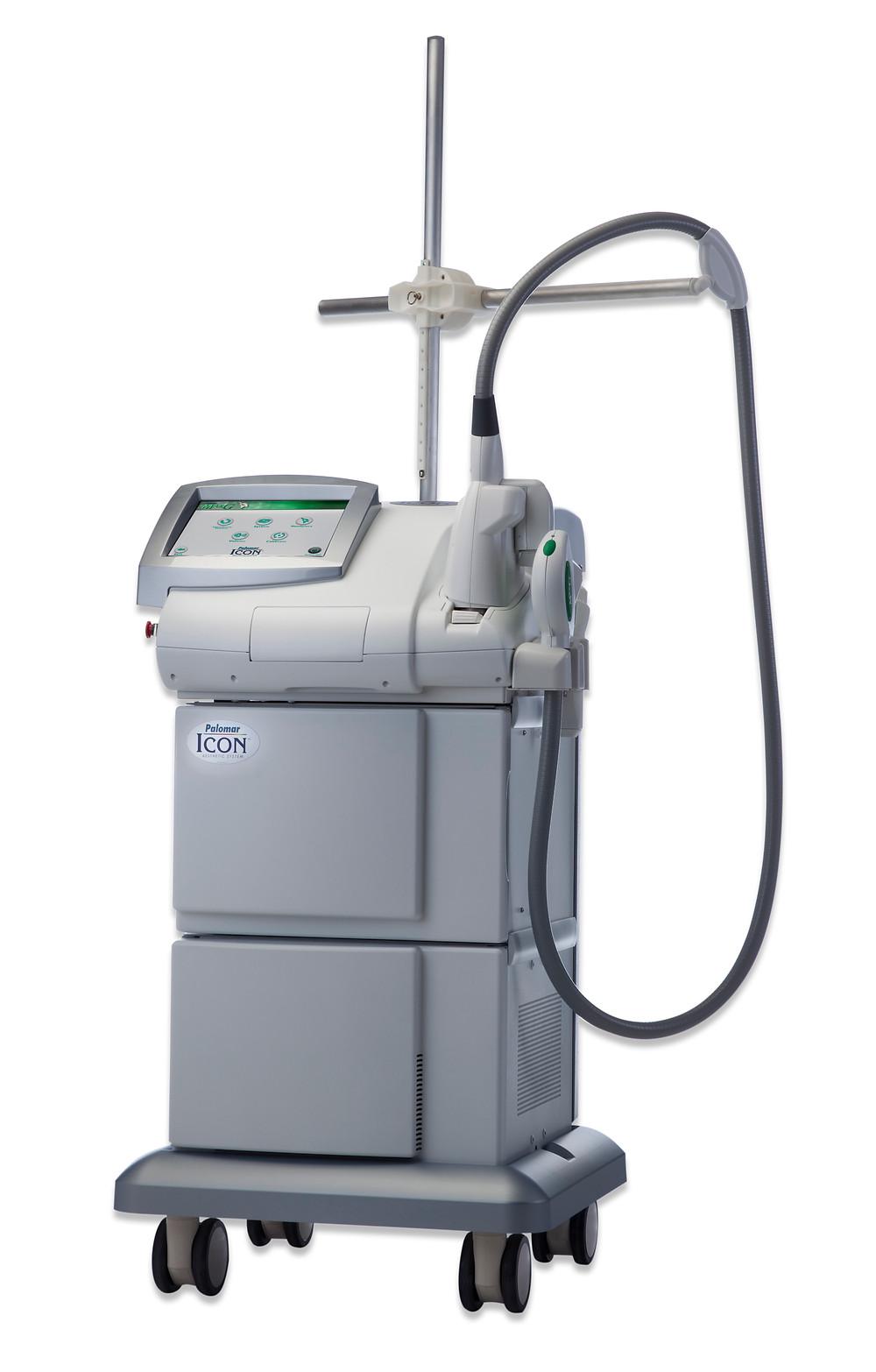 ICON Laser System