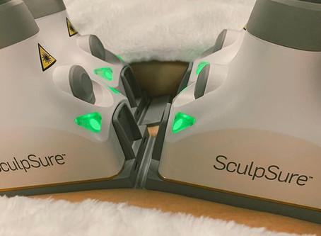 SculpSure Warm Sculpting FAQ's