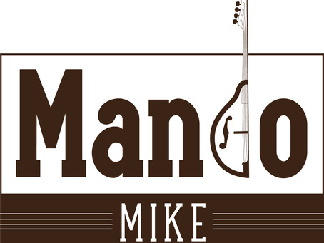 Mike's new website