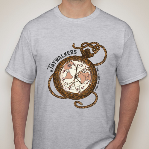 Jaywalkers T Shirt