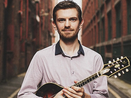 Mandolin Day with Mike Giverin
