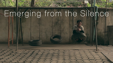 Emerging From The Silence, DDP Cambodia, Alex Willson, Wandering Cameras