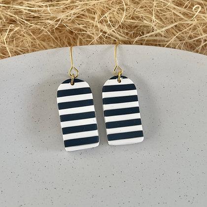 Stripe Dangle