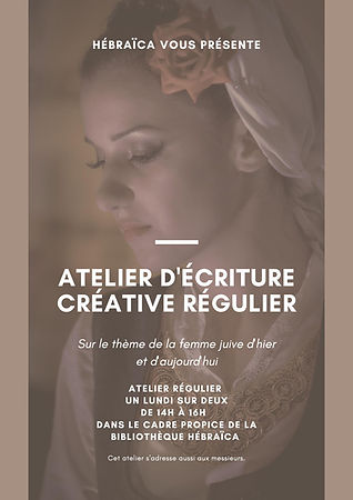 Atelier_écriture_HEBRAICA_-_Flyer_-_sep