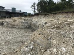 CWC Dorm Excavation