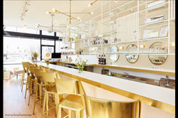 Bar & front Entrance - Richard Seldomridge