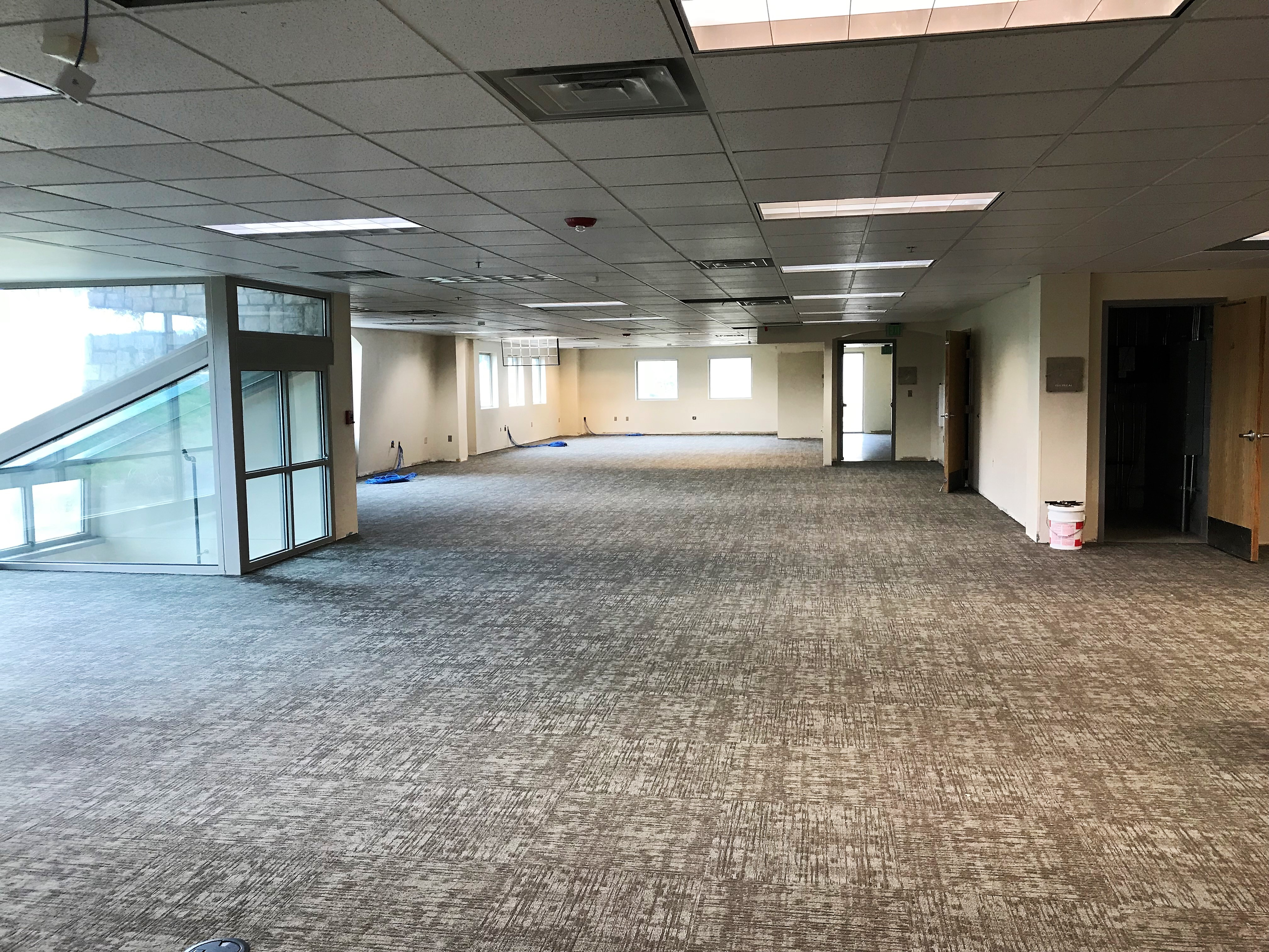 AWM 2nd Floor Carpet