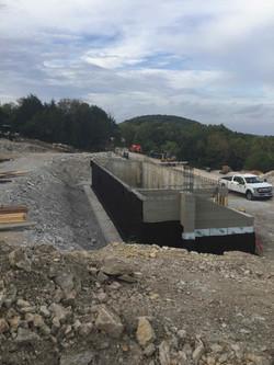 concrete walls 2