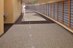 Mail hallway 2