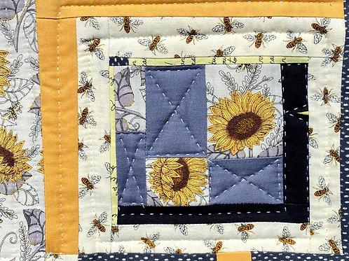 Mini Quilt #15