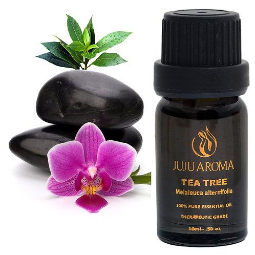 Tea Tree Essential Oil (10ml / 0.5oz)
