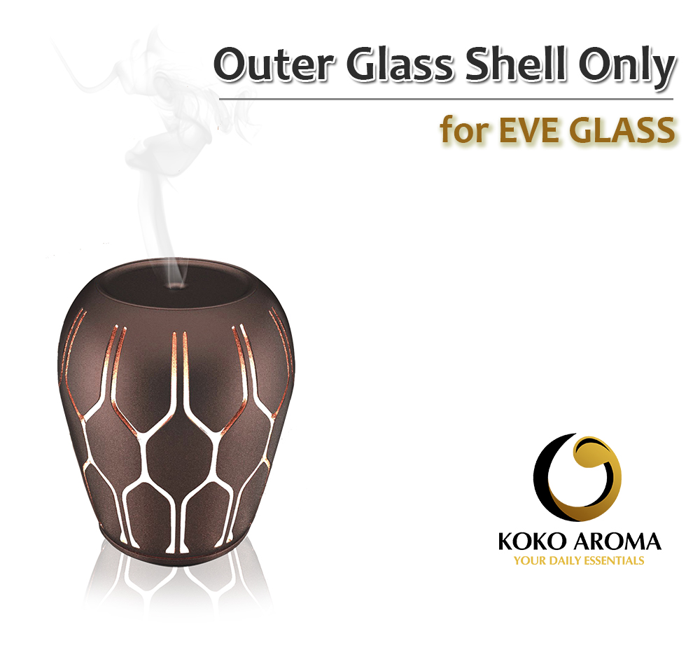 Outer Eve Glass Shell