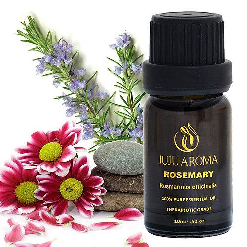 Rosemary Essential Oil (10ml / 0.5oz)