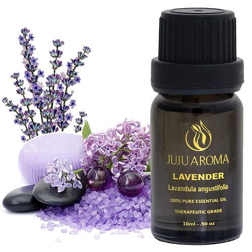 Lavender Essential Oil (10ml / 0.5oz)