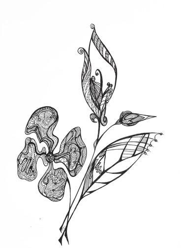 2 Flower design
