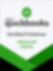 QBO Adv Certified ProAdvisor